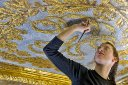 Versailles: Queen's Apartment Reopened after Restoration