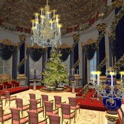 Royal Christmas Concert in Regency Buckingham