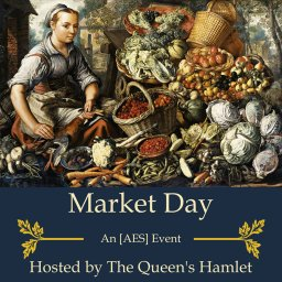 QH [AES] Market Day