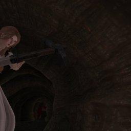 Tjay wielding a pick axe for ore SS mines_001.jpg