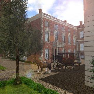 glsl hartfield house