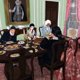 Dinner with the Cornwallis.jpg