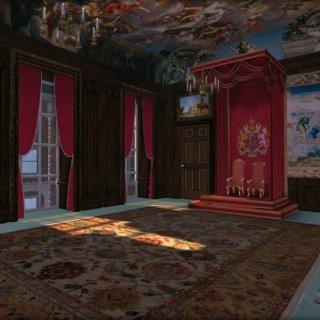 st jamess palace presence chamber