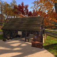 The Farm-Blacksmith