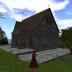 Finno-Anglic Chapel, Antiquity Finlanda