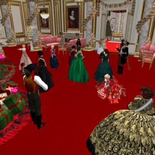 Buckingham Christmas 4
