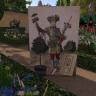 Jardinier de parterre