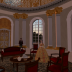 New Interior for the Marble Hall