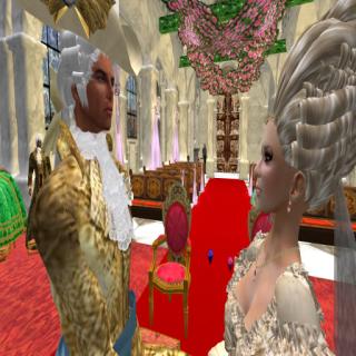 Mont Saint Bruno - Marialla-Minoptra Wedding