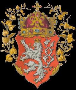 Royal Court of Bohemia and Hungary