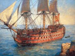 Real Armada Española