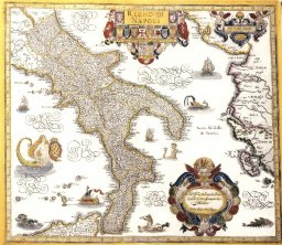 Royal Court of Naples and Sicily