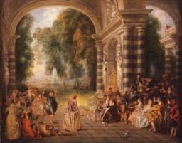 Société de Baroque