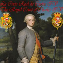 La Corte Real de Carlos IV