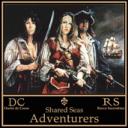 Shared Seas Adventurers