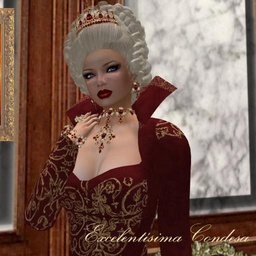 Condesa Dufaux