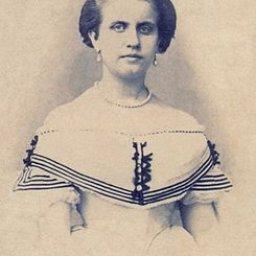 Dona Leopoldina.