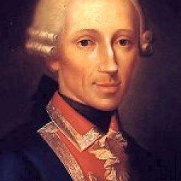 Graf Nikolai Sheremetev