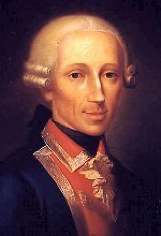 Duca Vittorio Amedeo III di Savoia