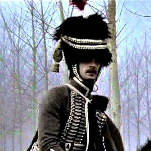 Captain Sir Walter Gedenspire