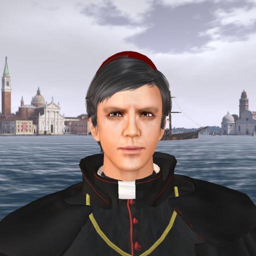 Federico Maria Giovanelli