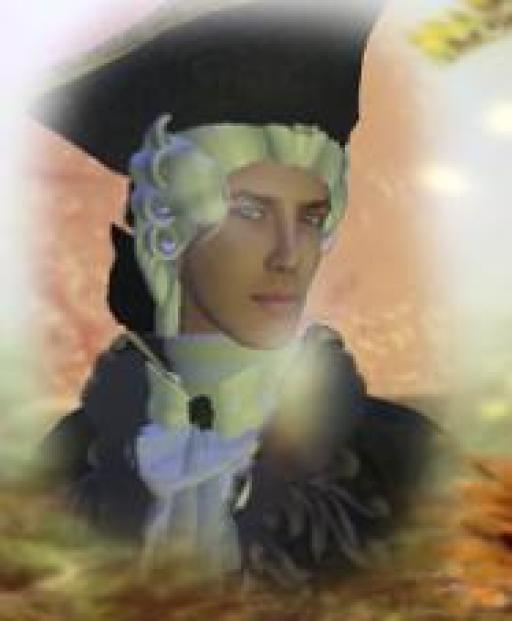 Lord Gabriel Haven