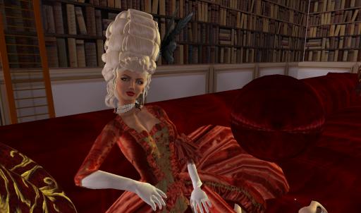 Adelaide Louise de Gramont
