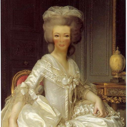 LouiseBathilde Sapphire