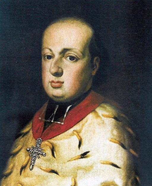 Maximilian Francis of Austria