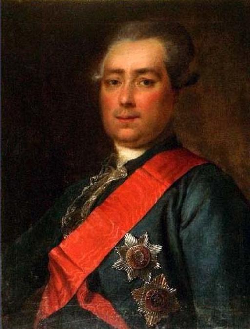 Alexander Romanovich Vorontsov