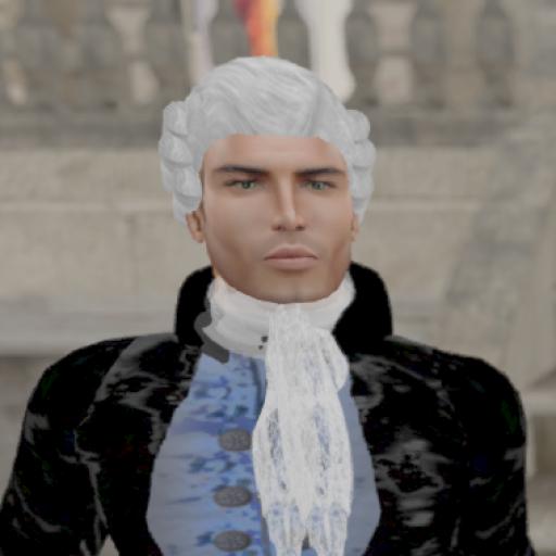 Louis-Joseph de Saint-Valéry