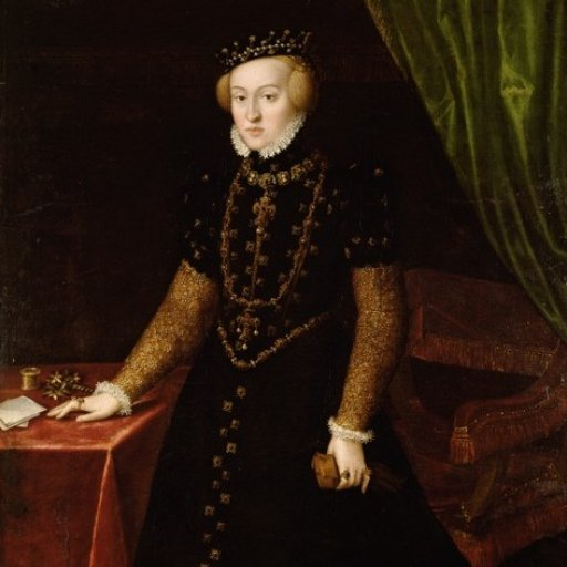 Eleanor of Austria
