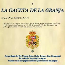 @la-gaceta-de-la-granja-newspaper