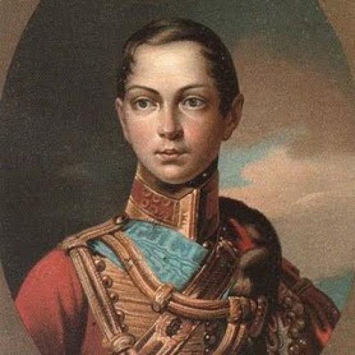 Alexander Nikolaevich Romanov