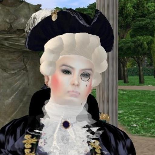 Marquis de Belgrave
