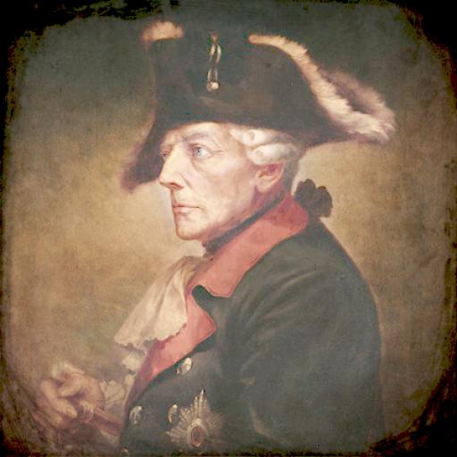 Frederick II von Preußen