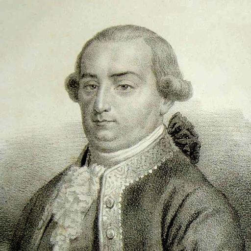 Cesare, marquis of Beccarìa