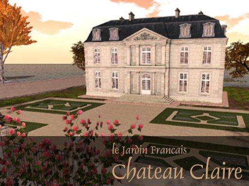 TTRChateau Claire Rental 181006.png