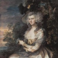 Georgiana Fitzherbert Grace