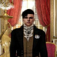 Louis-Francis de Beauharnois