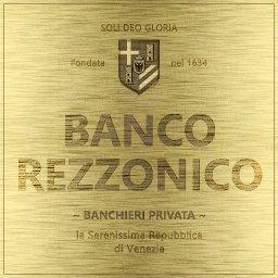 The Workings of the Banco Rezzonico (in G&S economy)