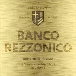The Workings of the Banco Rezzonico (in G&S economy)