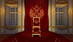 Savoyard Delegation and Presentation to the Empress