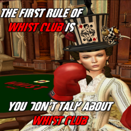 Whist Club