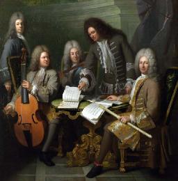 Bayside Baroque Music