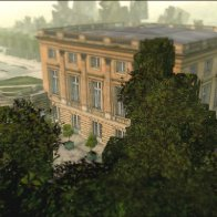 Le Refuge dans le Trianon