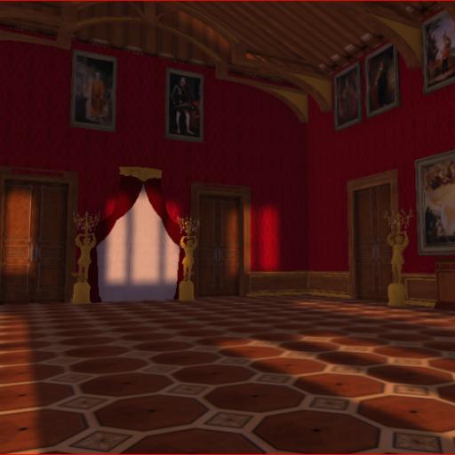 sala do trono 1