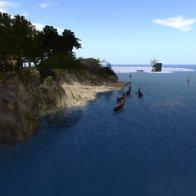 Gondola Race 3