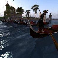 Gondola Race 2