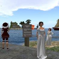 Festa Delle Aque-Gathering for the Swim Race